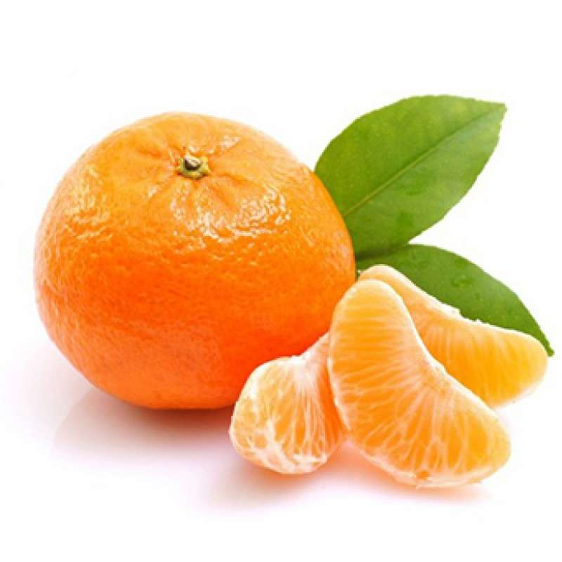 Mandarine Avana feuille BIO, Italie