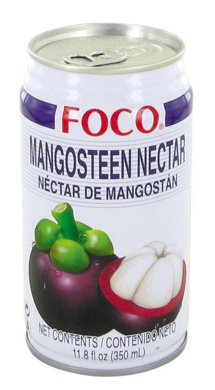 Boisson au mangoustan, Foco (35 cl)