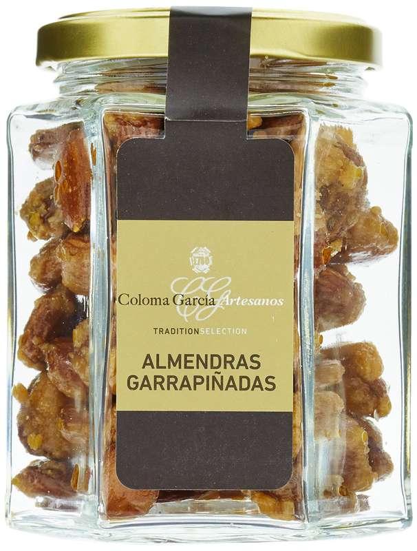 Amandes marconas pralinées, Coloma Garcia (150 g)