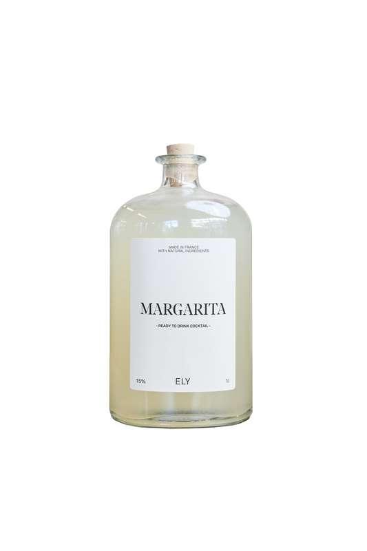 Margarita, Ely (1L)