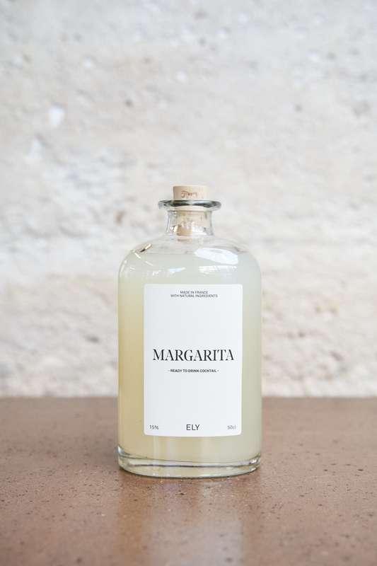 Margarita, Ely (50 cl)