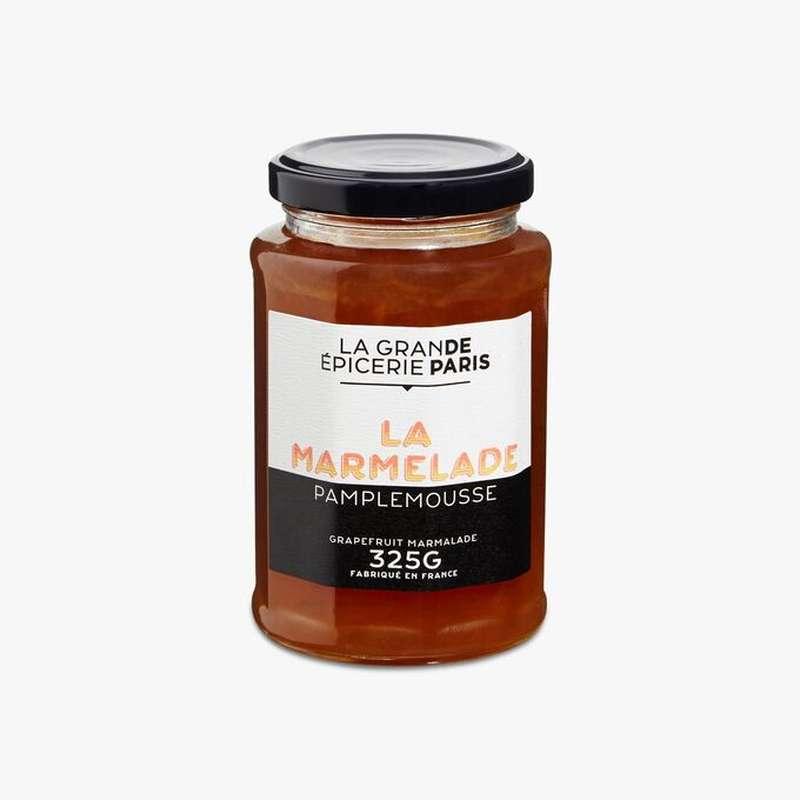 Marmelade de pamplemousse, La Grande Epicerie de Paris (325 g)