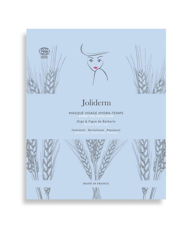 Masque visage hydra-temps, Joliderm (x 1)