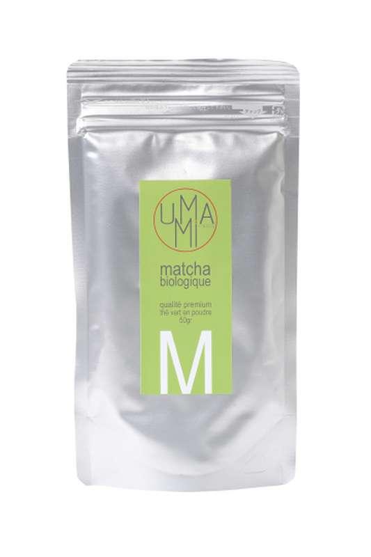 Matcha Premium BIO (50 g)
