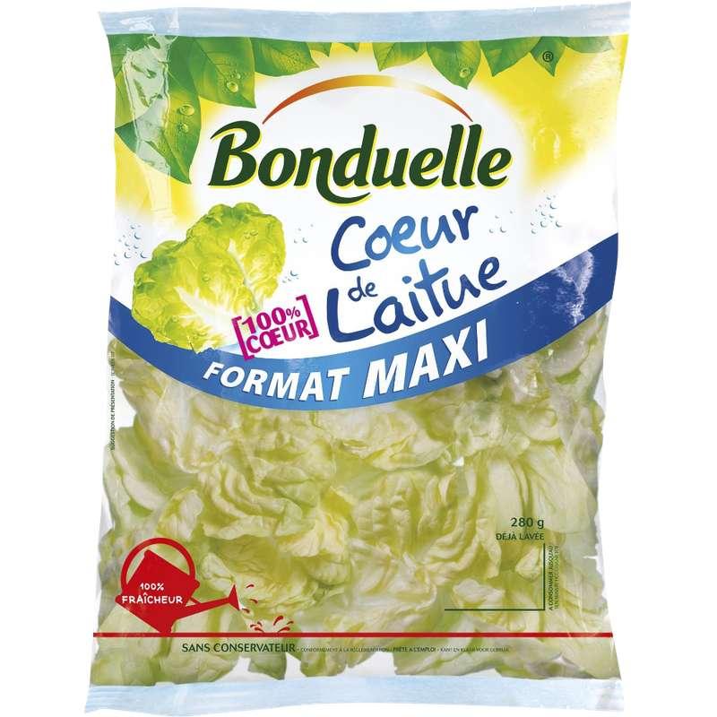 Maxi laitue, Bonduelle (280 g)