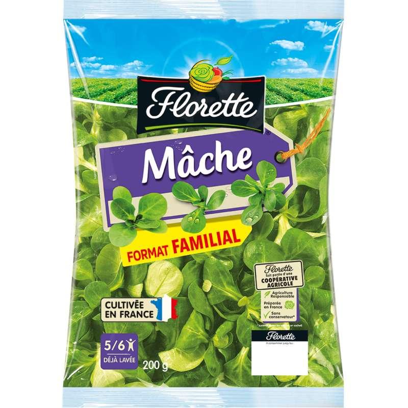 Maxi mâche, Florette (200 g)