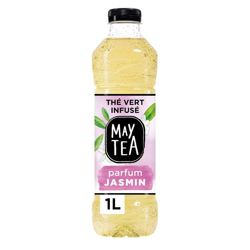 May Tea thé vert et jasmin (1 L)