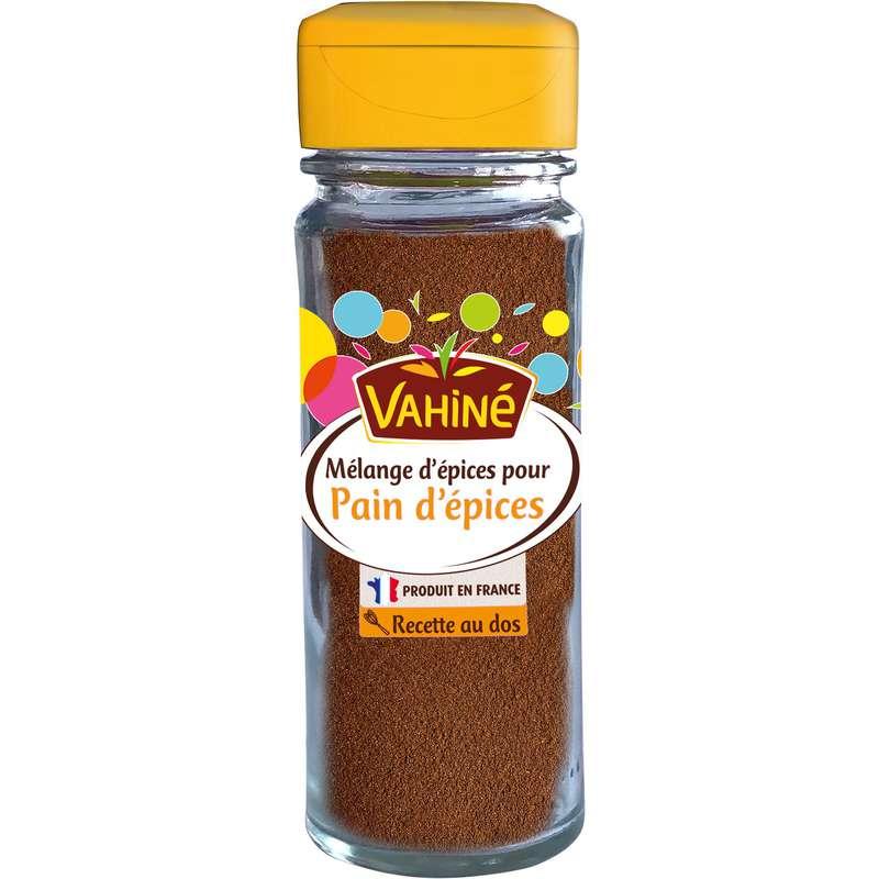 Mélange d'épices pour pain d'épices, Vahiné (40 g)