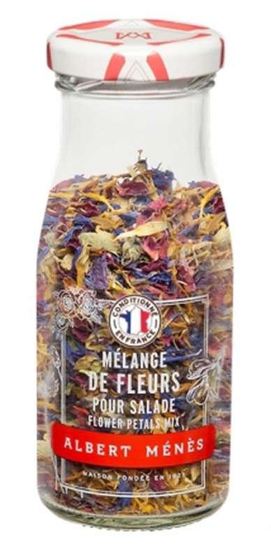 Mélange de pétales de fleurs, Albert Ménès (5 g)