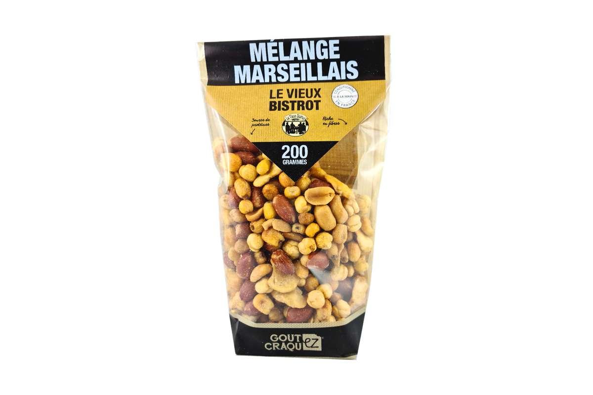 Mélange Marseillais, Le Vieux Bistrot (200 g)