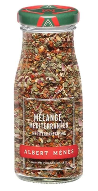Mélange méditérranéen, Albert Ménès (60 g)