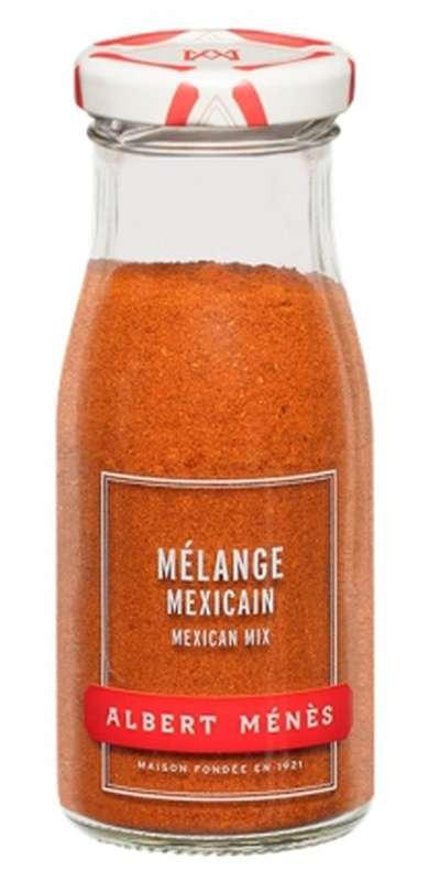 Mélange mexicain, Albert Ménès (60 g)