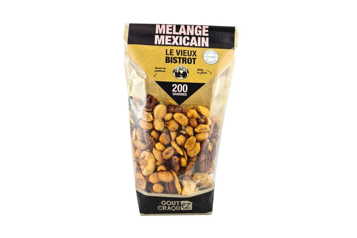 Mélange Mexicain, Le Vieux Bistrot (200 g)