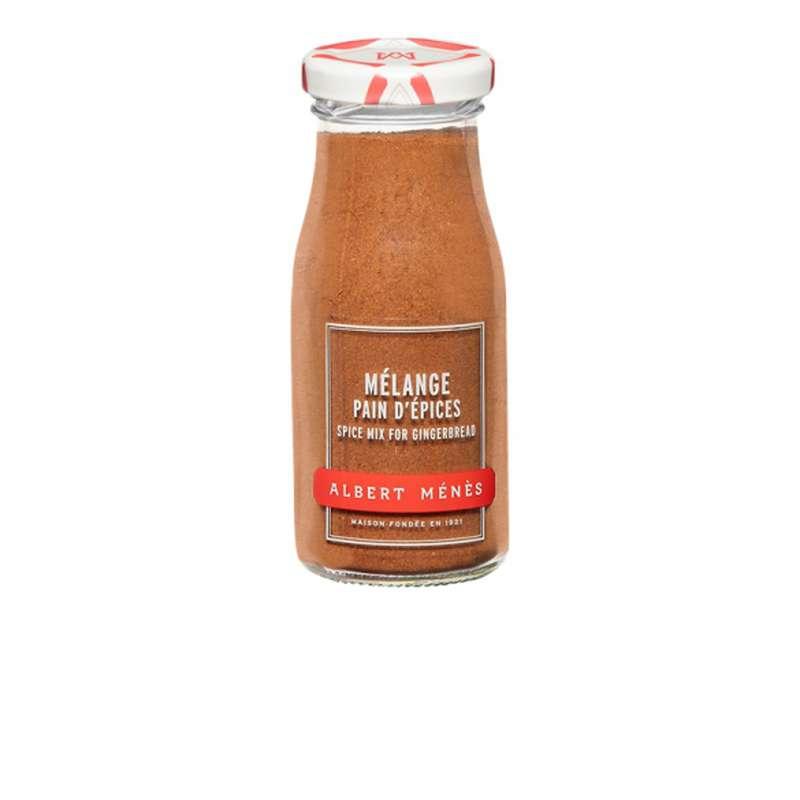 Mélange pain d'épices, Albert Ménès (70 g)