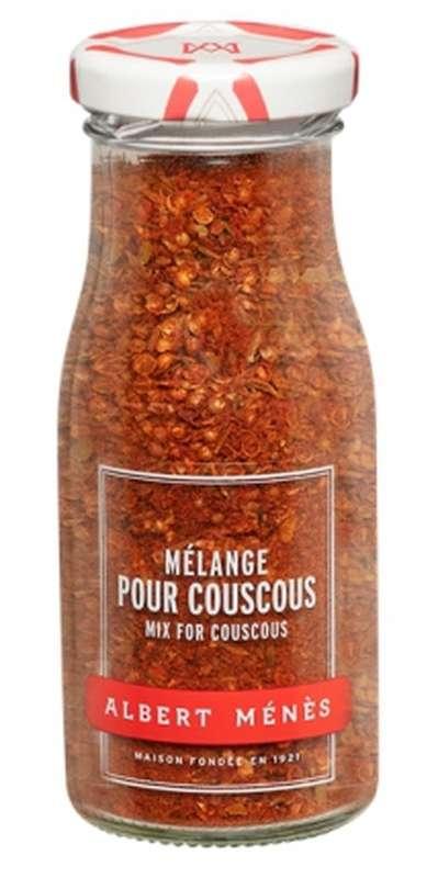Mélange pour couscous, Albert Ménès (70 g)