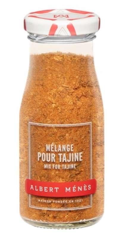 Mélange pour Tajine, Albert Ménès (80 g)