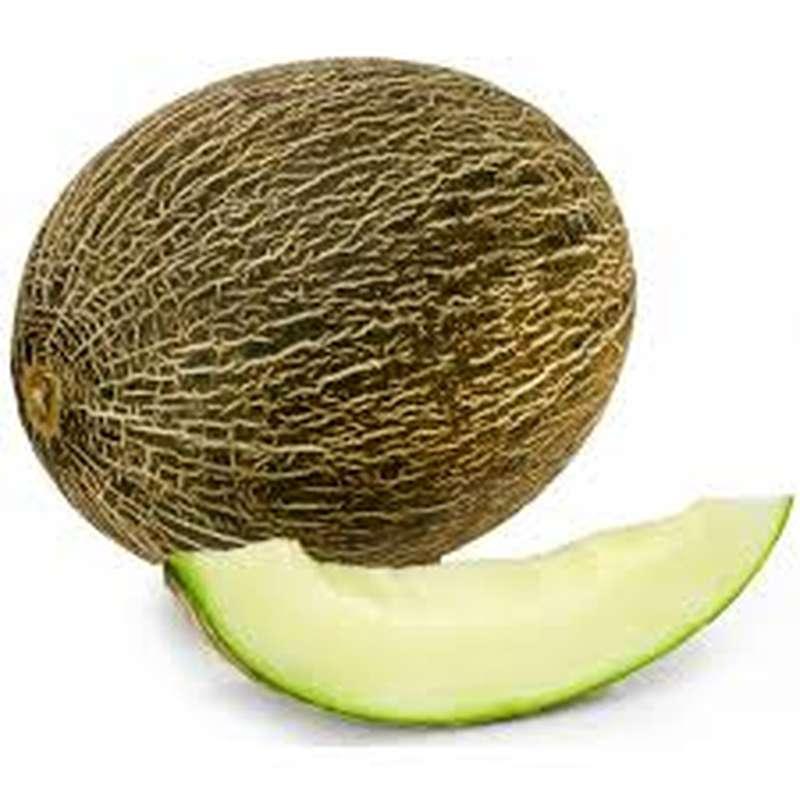 Melon vert (calibre moyen), Espagne