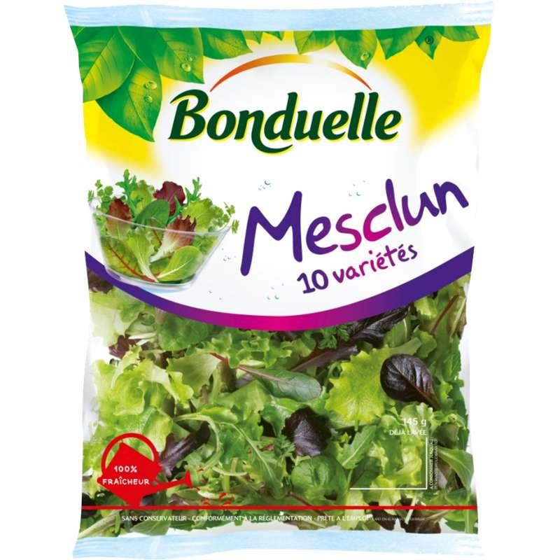 Mesclun, Bonduelle (145 g)