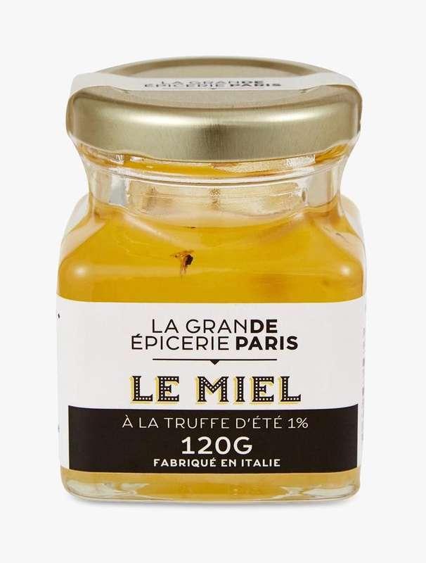Miel à la truffe noire, La Grande Epicerie de Paris (120 g)