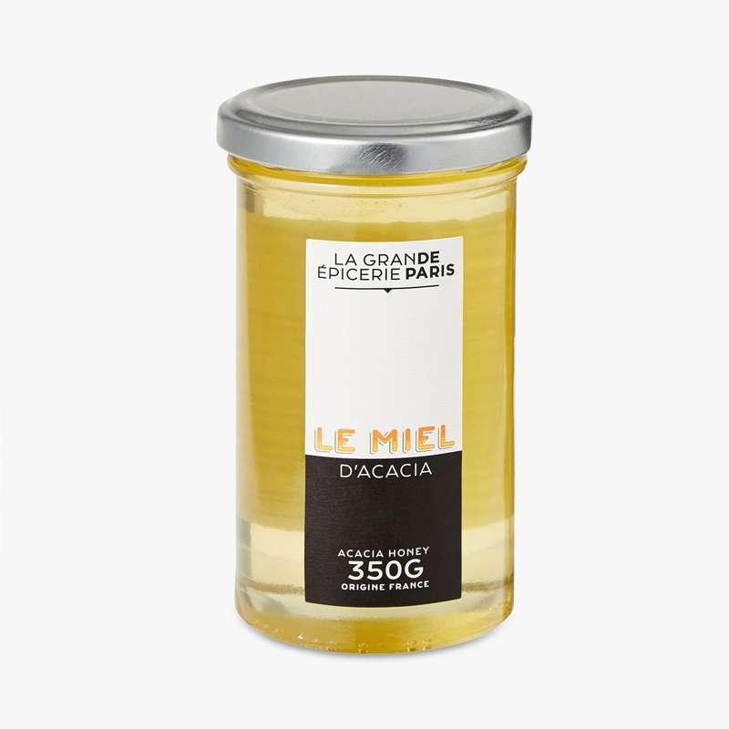Miel d'acacia, La Grande Epicerie de Paris (350 g)