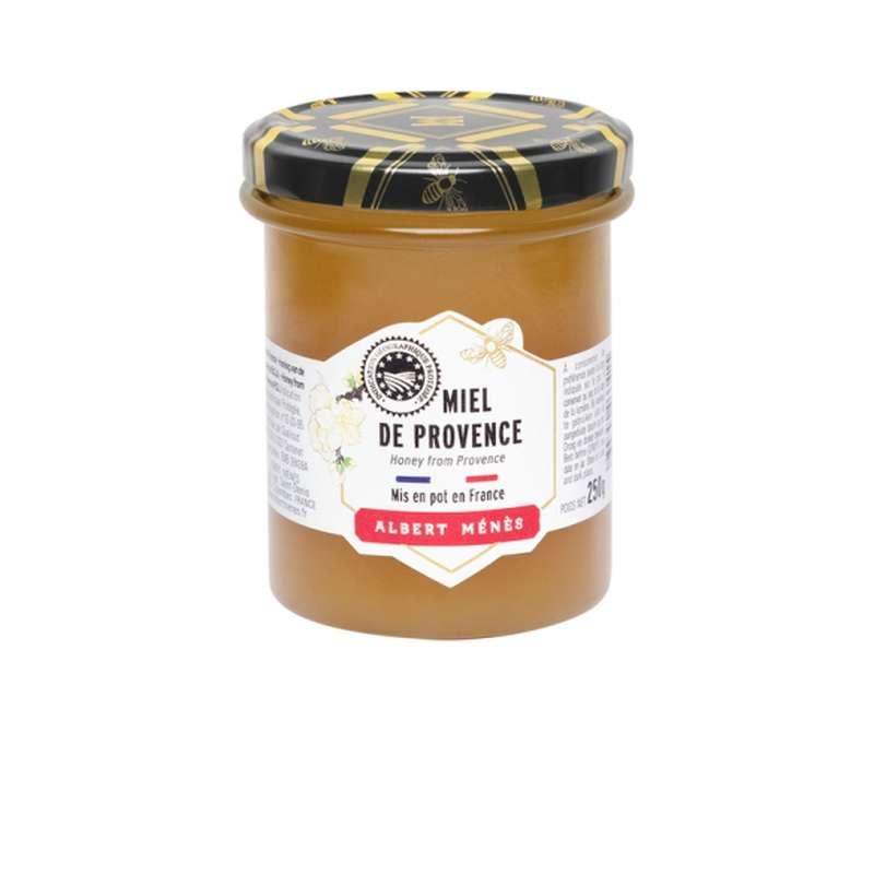 Miel de Provence IGP, Albert Ménès (250 g)