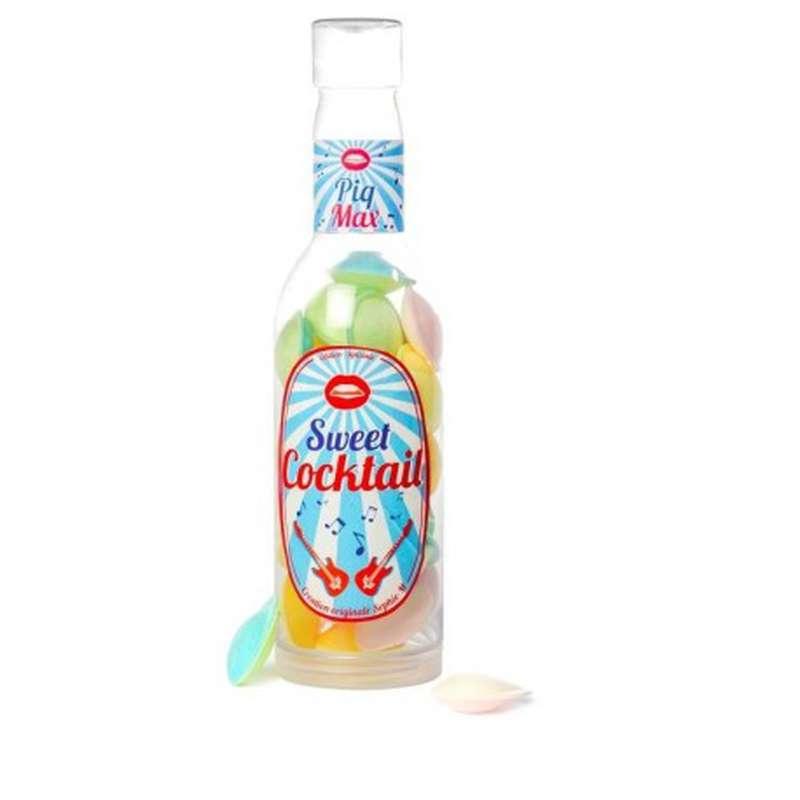Mini-bouteille soucoupes PiqMax, Sophie M (48 g)