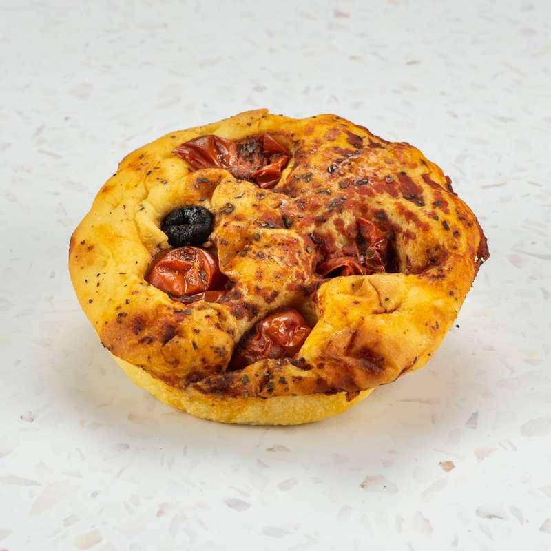 Mini focaccia Barese (160 g)