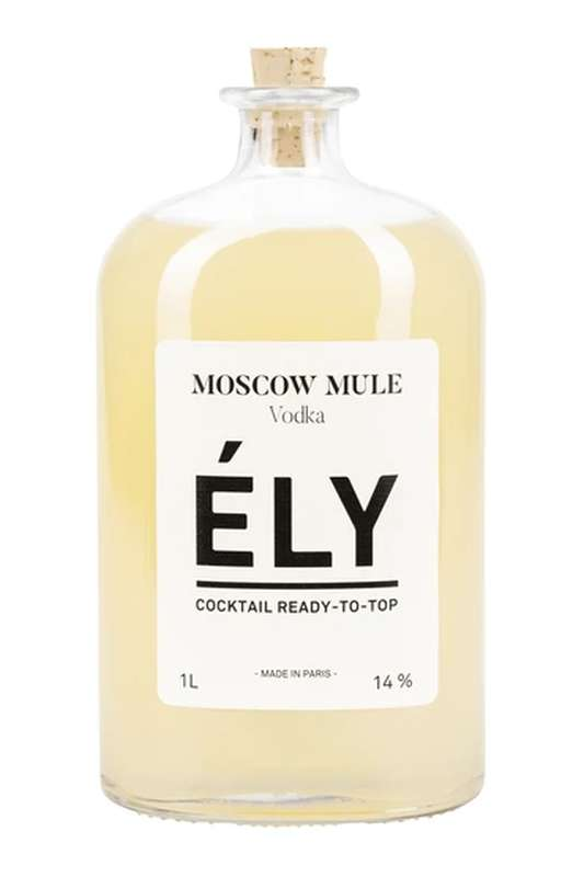 Moscow Mule, Ely (20 cl)