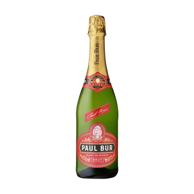 Mousseux brut, Paul Bur (75 cl)