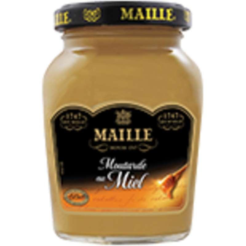 Moutarde au miel, Maille (230 g)