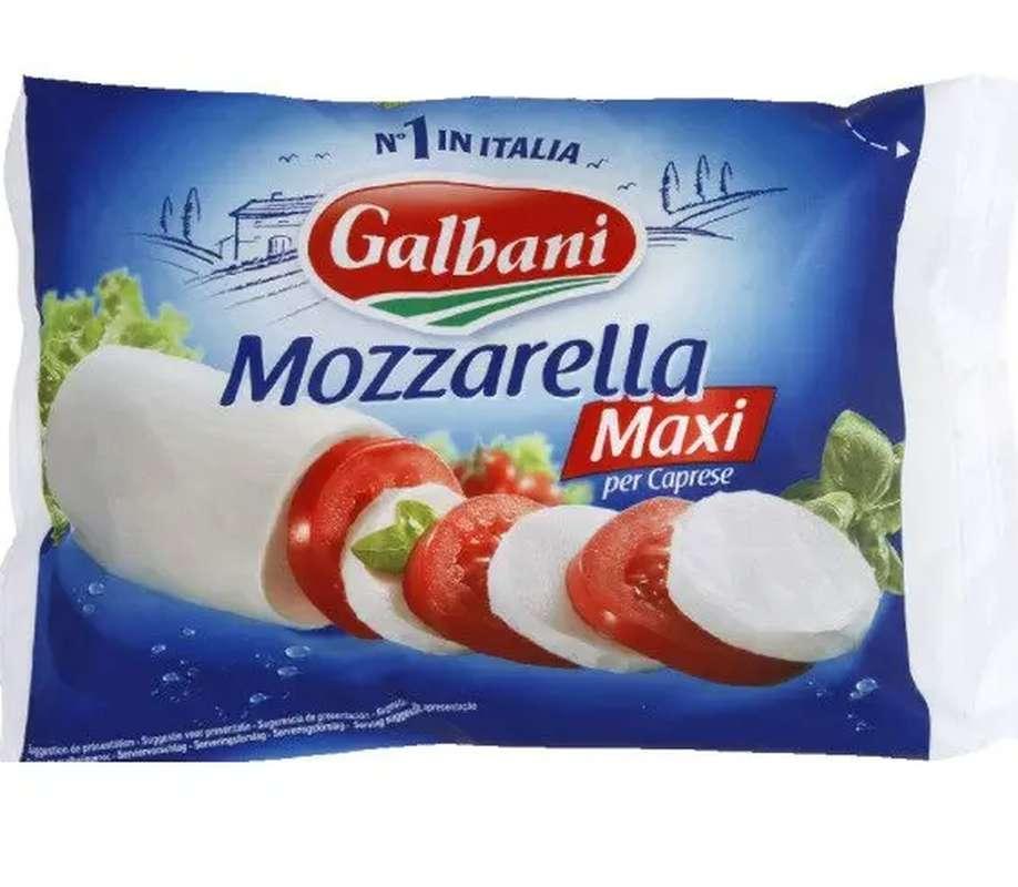 Mozzarella, Galbani (250 g)