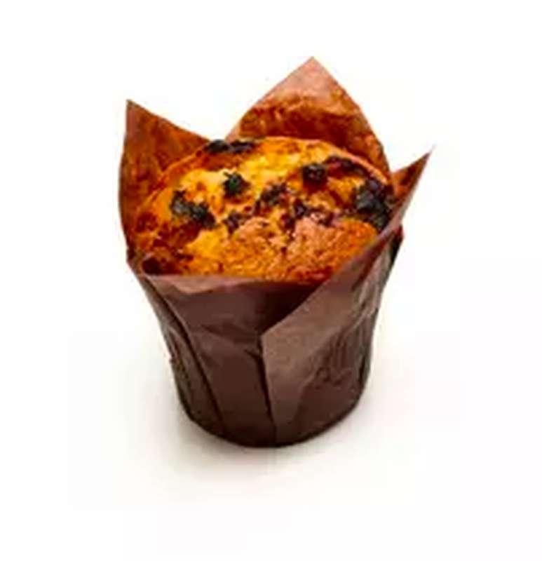Muffin aux myrtilles, Rachel's cake