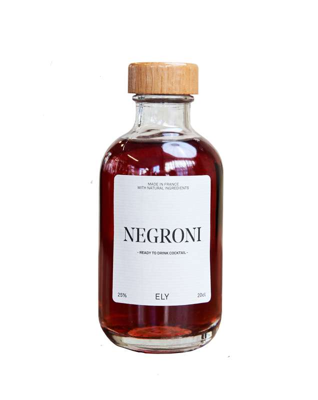 Negroni, Ely (20 cl)