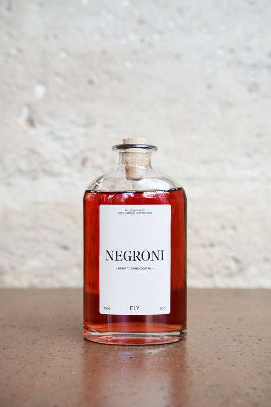 Negroni, Ely (50 cl)