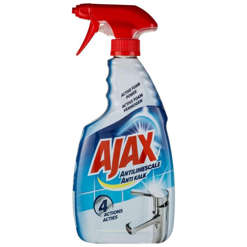 Nettoyant anti-calcaire, Ajax (750 ml)