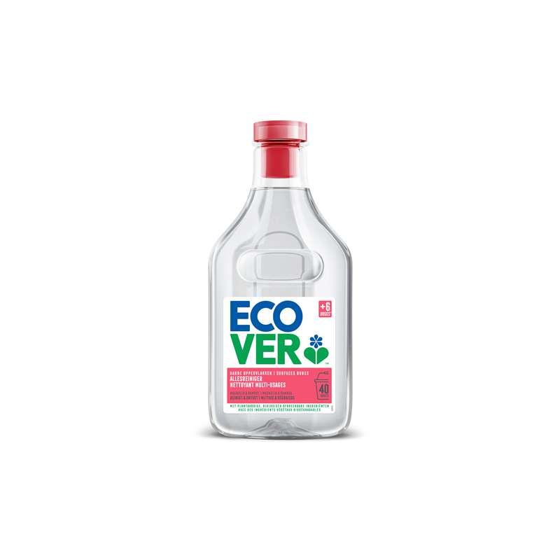 Nettoyant multi-usages eco-surfactants, magnolia & bambou, Ecover (1 L)
