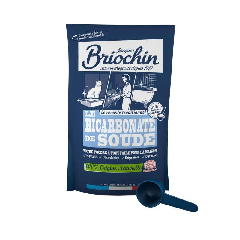 Le bicarbonate de Soude, Briochin (500 g)