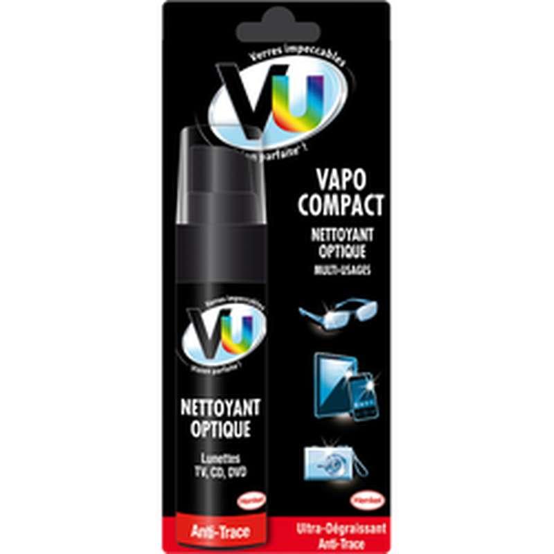 Nettoyant pour lunettes vaporisateur, VU (20 ml)