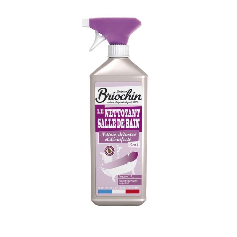 Le nettoyant salle de bain, Briochin (750 ml)