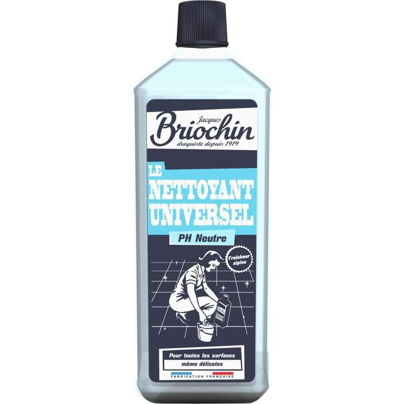 Le nettoyant universel, Briochin (1 L)
