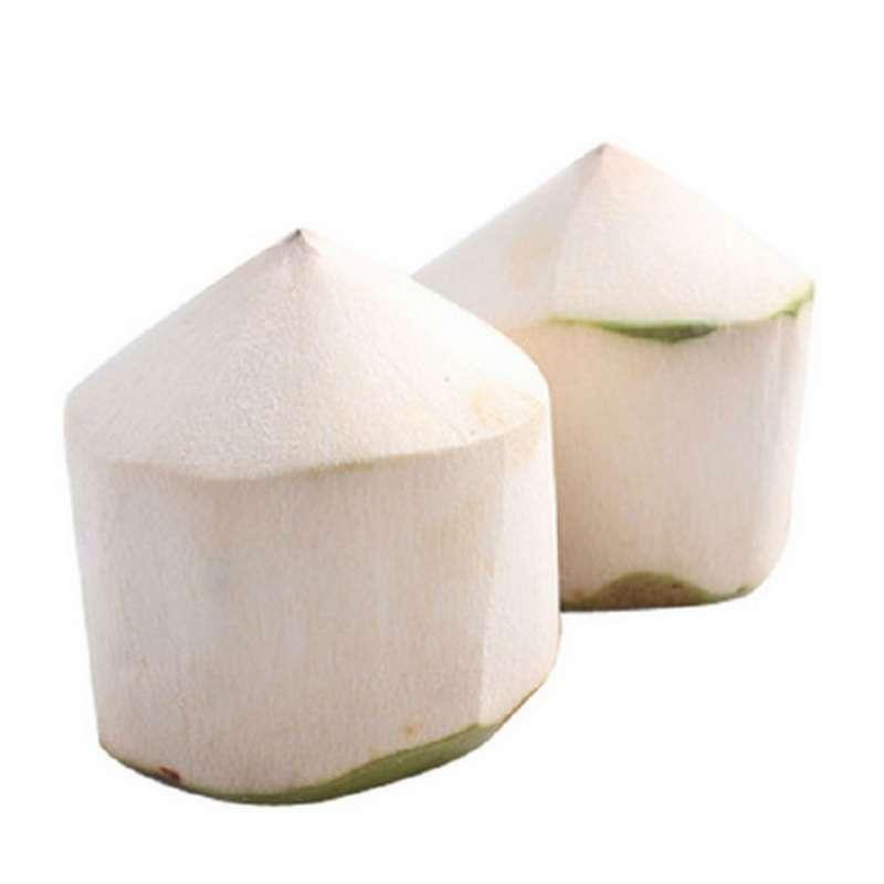 Noix de coco fraîche BIO, Thaïlande