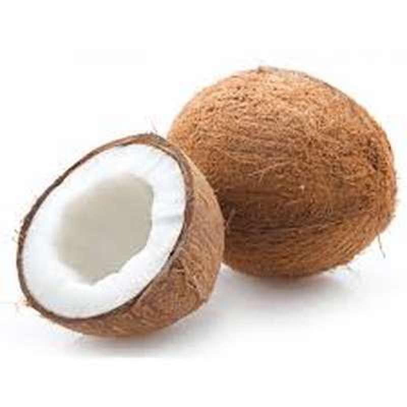 Noix de coco, Côte d'Ivoire