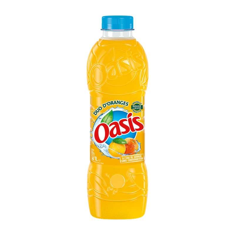 Oasis Orange (1 L)