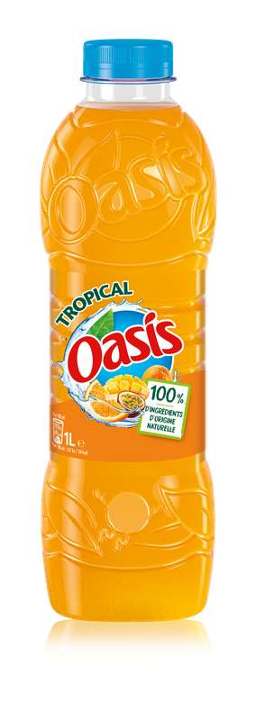 Oasis Tropical (1 L)