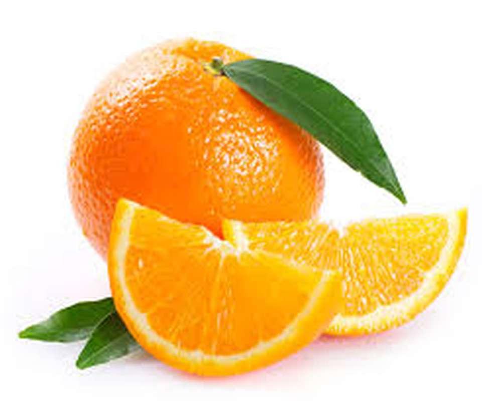 Orange de table (gros calibre), Afrique du Sud