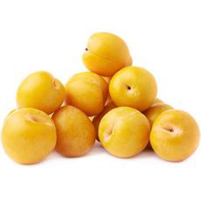 """Pack de 900 g de prunes jaunes """"tc sun"""", Espagne"""
