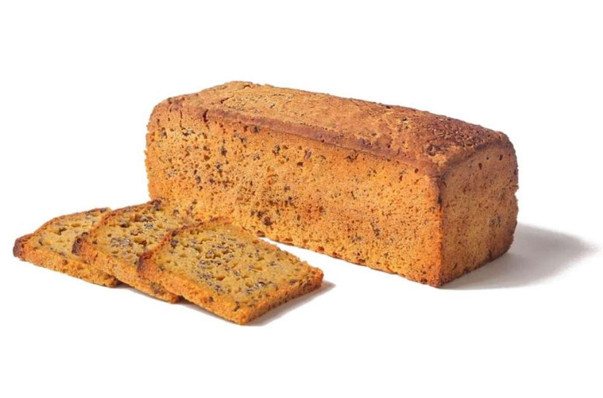 Pain de maïs tranché BIO, Poilâne (540 g)