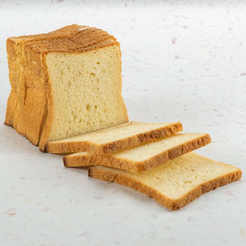 Pain de mie frais du boulanger (12 tranches)