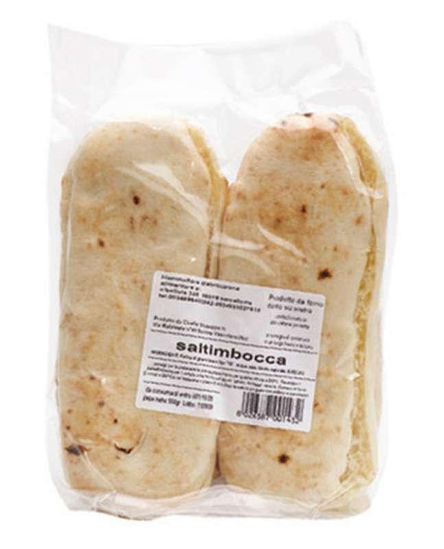 Pains Saltimbocca (x 4, 460 g)