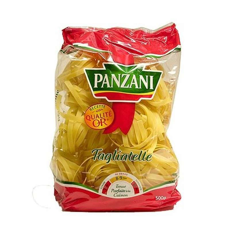 Tagliatelle, Panzani (500 g)